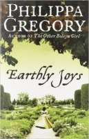 Earthly Joys - Gregory, P.