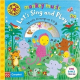 Let's Sing and Play (Monkey Music) - Bolam, E.