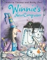 WINNIE´S NEW COMPUTER + AUDIO CD PACK - PAUL, K., THOMAS, V.