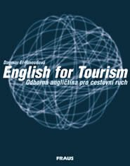 English for Tourism UČ - Dagmar El-Hmoudová