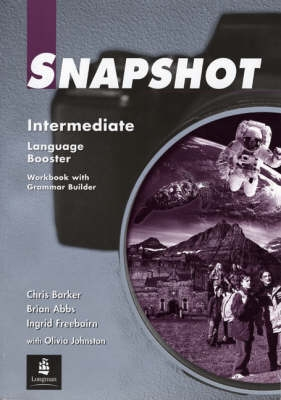 Snapshot - Intermediate - Language Booster - Brian Abbs, Kol...