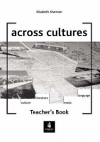 Across Cultures Teacher´s Book - Sharman, E.