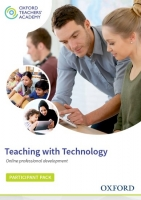 Oxford Teachers' Academy Teaching with Technology - Particip...