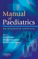 Manual of Peadiatrics - Polnay, L., Hampshire, A., Lankhanpa...