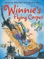 WINNIE´S FLYING CARPET - PAUL, K., THOMAS, V.