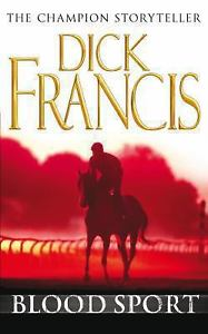 BLOOD SPORT New Edition - FRANCIS, D.