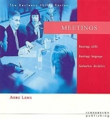 Heinle ELT BUSINESS SKILLS: MEETINGS - LAWS, A.