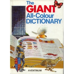 The Giant All Colour Dictionary
