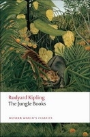 THE JUNGLE BOOKS (Oxford World´s Classics New Edition) - KIP...