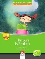 HELBLING YOUNG READERS Stage C: THE SUN IS BROKEN + CD-ROM P...