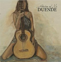CD-Garden of Me - Duende