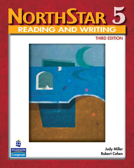 NorthStar Reading and Writing 5 Student Book - Robert Cohen