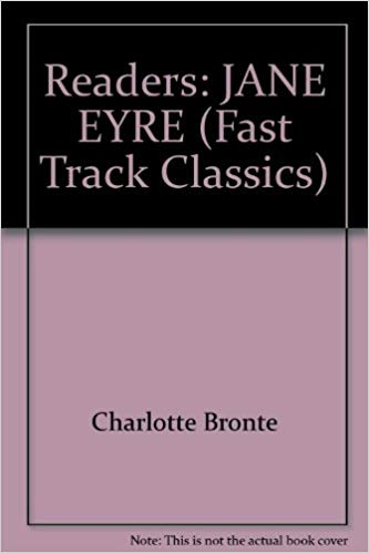 JANE EYRE + CD PACK (Fast Track Classics - Level INTERMEDIAT...