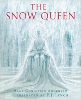 The Snow Queen - Andersen, H. Ch.
