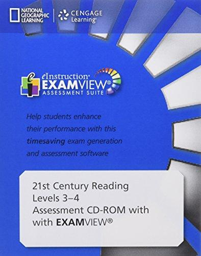 21st Century Reading: Creative Thinking and Reading Assessme...