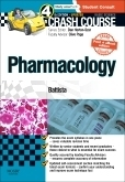 Crash Course: Pharmacology Updated Print + eBook edition, 4t...