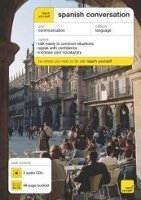 TEACH YOURSELF SPANISH CONVERSATION CD - HOWKINS, A., IBARRA...