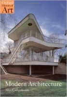 Modern Architecture (Oxford History of Art) - Colquhoun, A.