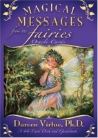 Magical Messages from the Fairies - Virtue, D.