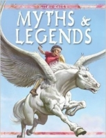Myths and Legends - Parker, V.