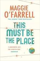 This Must Be the Place - Akce HB - O'Farrell, M.