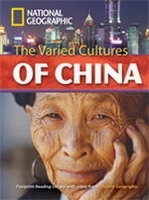 FOOTPRINT READERS LIBRARY Level 3000 - THE VARIED CULTURES O...