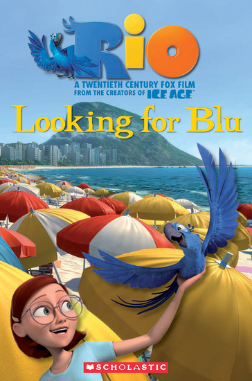 RIO Looking for Blu - Level 3