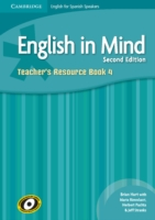 English in Mind for Spanish Speakers Level 4 Teacher's Resou...