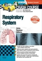 Crash Course Respiratory System Updated Print + eBook editio...