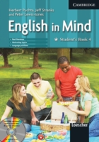 English in Mind Level 4 Student's Book and Workbook with Aud...