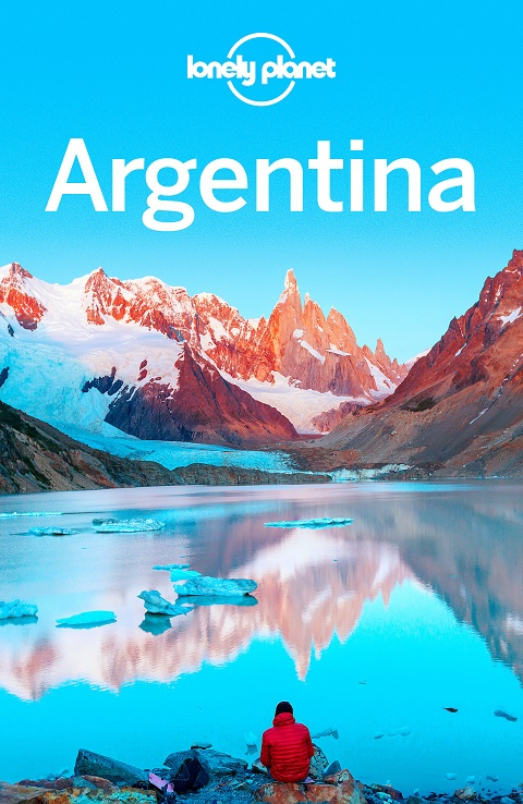 Lonely Planet Argentina 10.