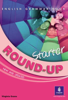 Round Up Starter Students Book - V. Evans
