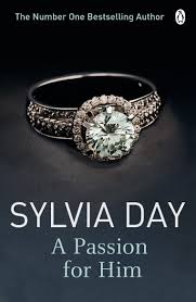 A PASSION FOR HIM - DAY, S.