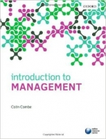 Introduction to Management - Combe, C.