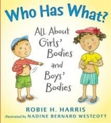 WHO HAS WHAT? ALL ABOUT GIRLS BODIES AND BOYS BODIES - HARRI...
