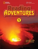READING ADVENTURES 1 STUDENT´S BOOK - LIESKE, C., MENKING, S...