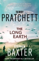 The Long Earth 1 - Terry Pratchett, Stephen Baxter