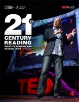 21st Century Reading 4: Creative Thinking and Reading with T...