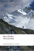 THE LAST MAN (Oxford World´s Classics New Edition) - SHELLEY...