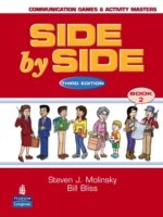Side by Side 2 Communication Games