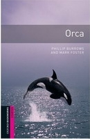 OXFORD BOOKWORMS LIBRARY New Edition STARTER ORCA AUDIO CD P...