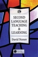 SECOND LANGUAGE TEACHING AND LEARNING - NUNAN, D.