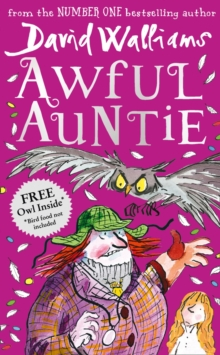 Awful Auntie - Walliams, D.
