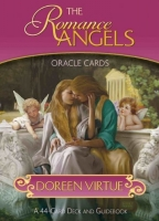 The Romance Angels Oracle Cards - Virtue, D.