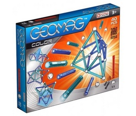 Geomag Color 40 pcs