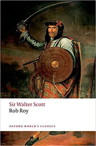 ROB ROY (Oxford World´s Classics New Edition) - SCOTT, W.