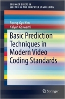 Basic Prediction Techniques in Modern Video Coding Standards...