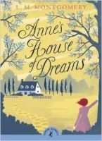 Annes House of Dreams - Montgomery, L.