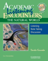 Academic Encounters: The Natural World 2-Book Set (Student's...
