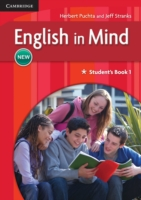 English in Mind Level 1 Student's Book Middle Eastern Editio...